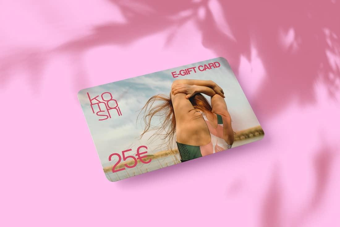 egift card 25